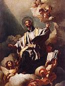 Este blog foi estreado a 7 de Agosto de 2011, dia de S. Caetano de Thiene