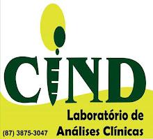 CIND Laboratório de Análises e Clínicos