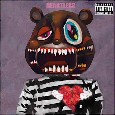 my naked mind heartless