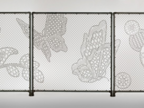 Lizz aston love lace international lace award exhibition for Ka international tessuti arredamento