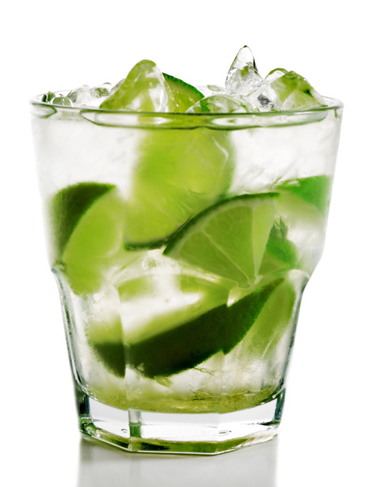 the Sententious Vaunter: cocktail review no. 66 - Caipirinha
