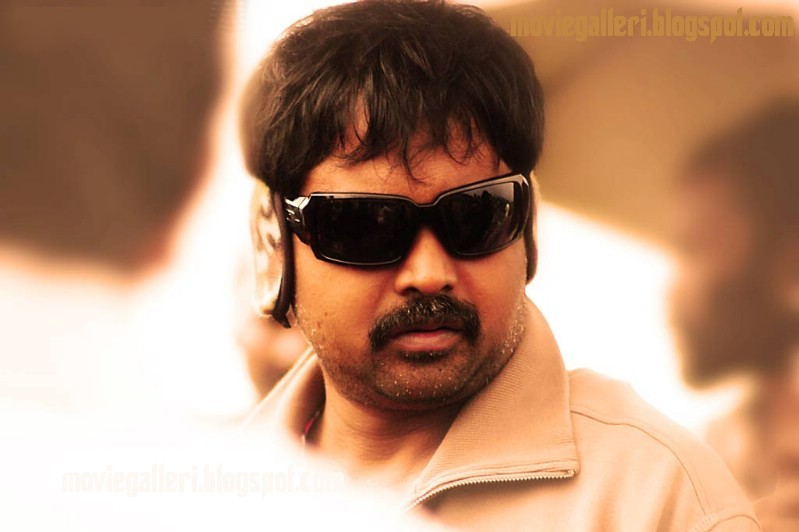 Lingusamy's new film