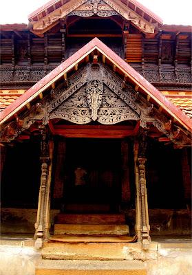 Kashmiri Woodwork