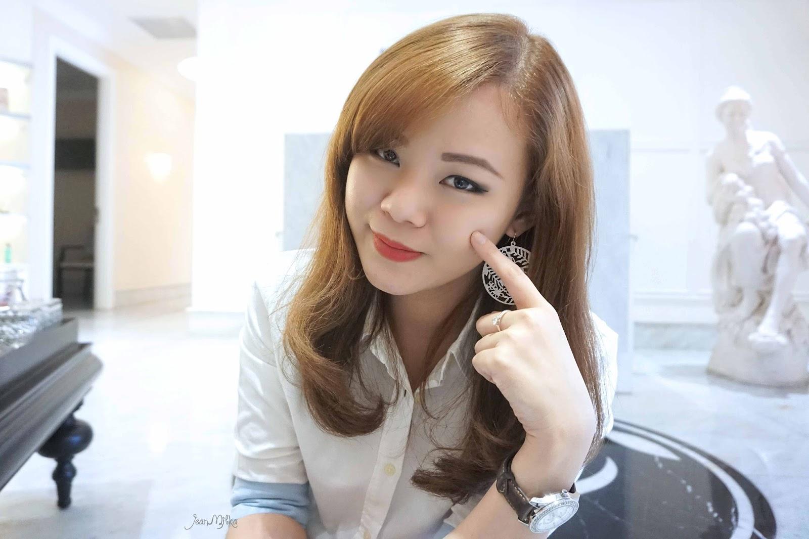 oya clinic, beauty clinic, face contour, beauty surgery, face, klinik kecantikan, indonesia, jakarta, cewek
