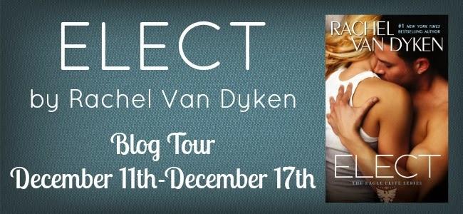 Elect Blog Tour