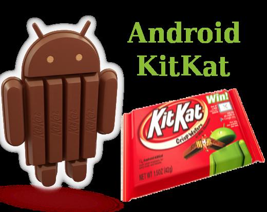 Kelebihan Android Kitkat Ada 9 Yang Menarik