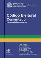 Codigo Eleitoral comentado gratuito para download