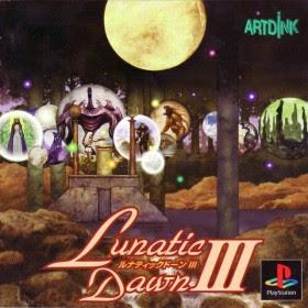 [PS1] Lunatic Dawn III [ルナティックドーン3] PBP (JPN) Download