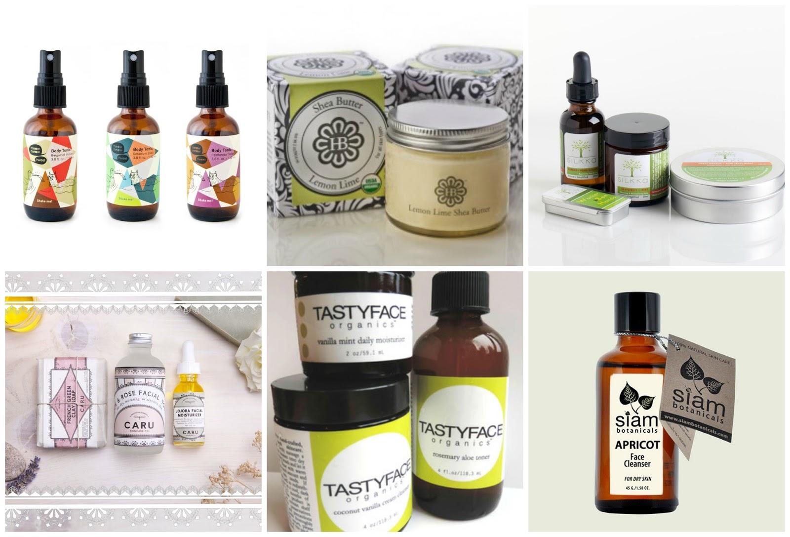 International wish list natural skincare sugarpuffish for List of natural items