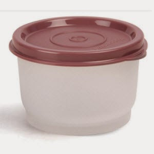 Buy Tupperware Snack Cup at Rs. 65 – Pepperfry