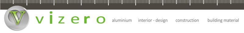 VIZERO : Kontraktor spesialis Aluminium Composite Panel dan Kaca Tempered