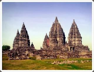 Daftar Tempat Obyek Wisata Jogyakarta Terbaru Unik