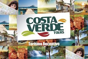 Costa Verde Tours Paraty