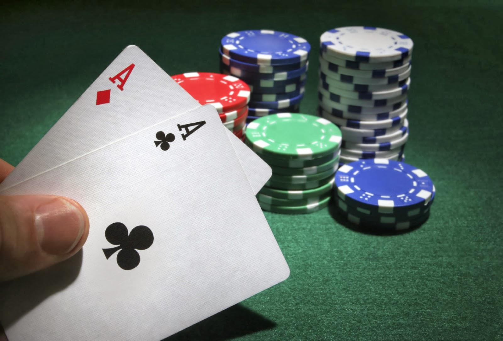 Consejos para el Texas Holdem Poker
