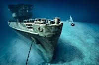 Dünyanın En Güzel Gemi Batıkları