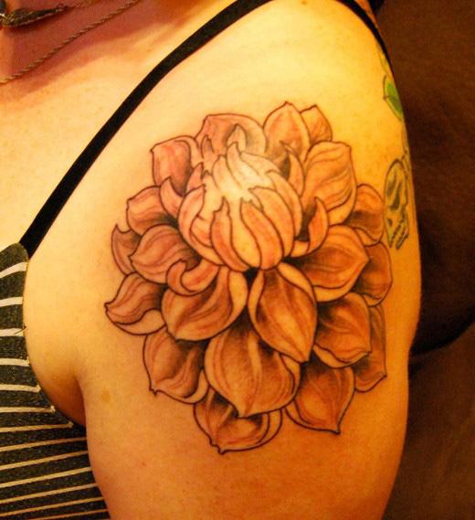 Stunning Tattoo Ideas To Look Gorgeous