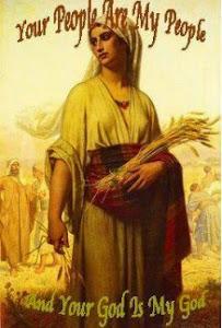 Ruth 1:16 !!