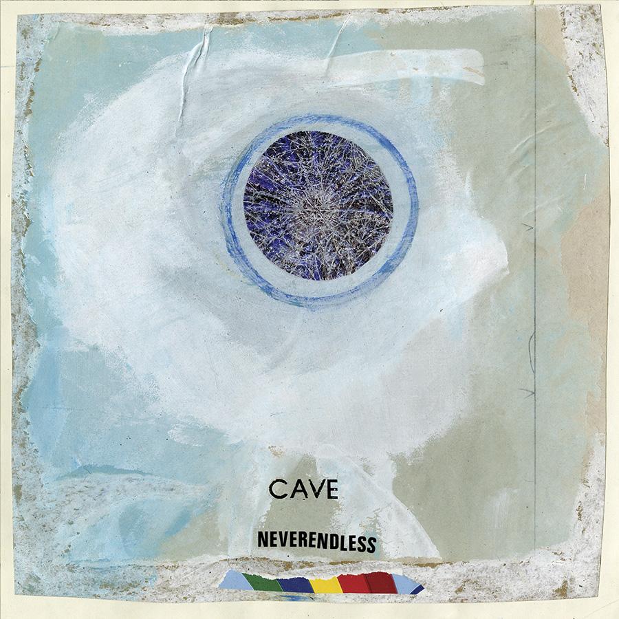 Cave: 27/09 Point Ephémère Cave+Neverendless