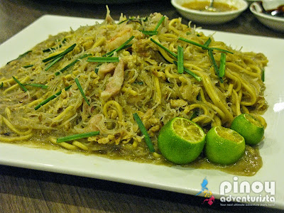 Where to Eat in Baguio Rasa Pura