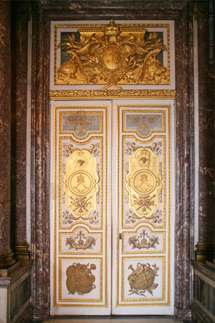 Ornate-door-Venus-Room