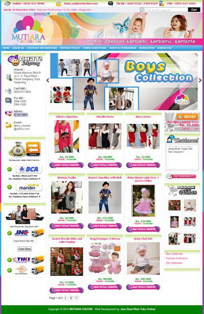 jasa buat website murah surabaya, jasa buat web murah, jasa pembuatan website