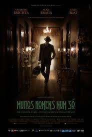 """Poster do filme """"Muitos Homens Num Só"""""""