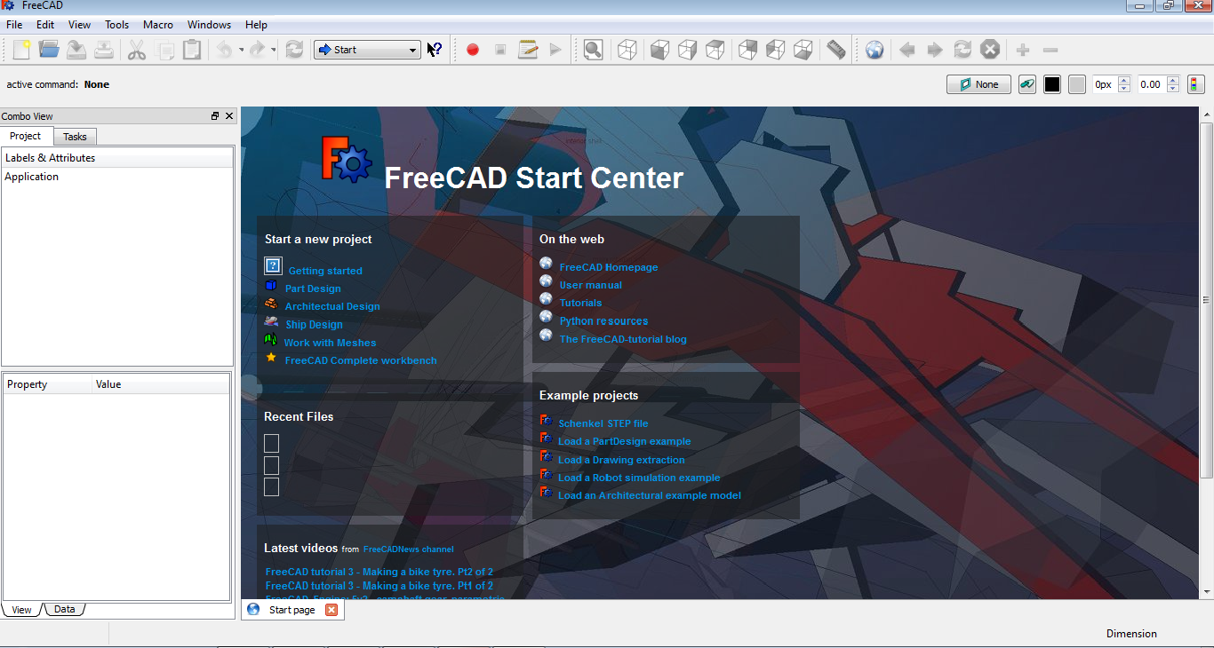 Freecad The Open Source Solution For Solidworks