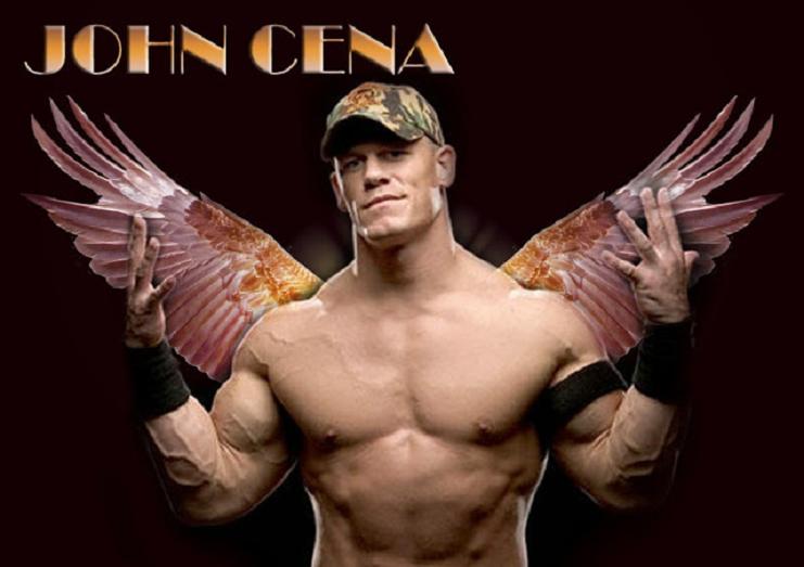 John Cena Hd Free Wallpapers