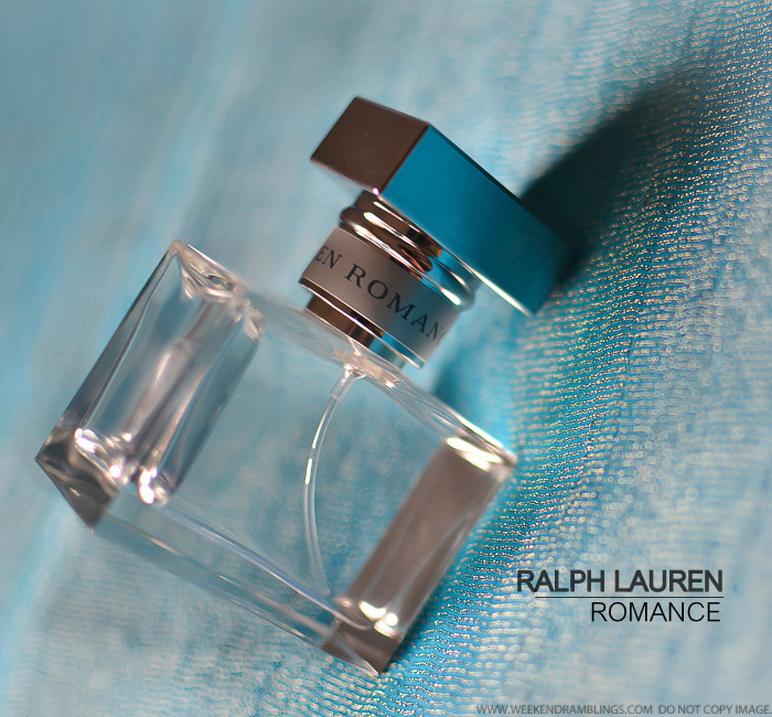Fragrance Review - Ralph Lauren Romance Perfume Spray for Women