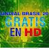 Valparaíso, San Antonio e Iquique también tendrán mundial en HD