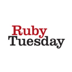 Save $$$ at Ruby Tuesday with coupons and deals like: $5 Off Orders $15+ ~ Get a $3 Entree with Garden Bar Purchase ~ Free $15 Bonus Card for every $50 in Gift Cards ~ Free Burger or Garden Bar Entree on Your Birthday ~ Free Appetizer After You Join the So Connected Club ~ and more >>>.
