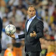 Frank de Boer to speak to Spurs after 18 May