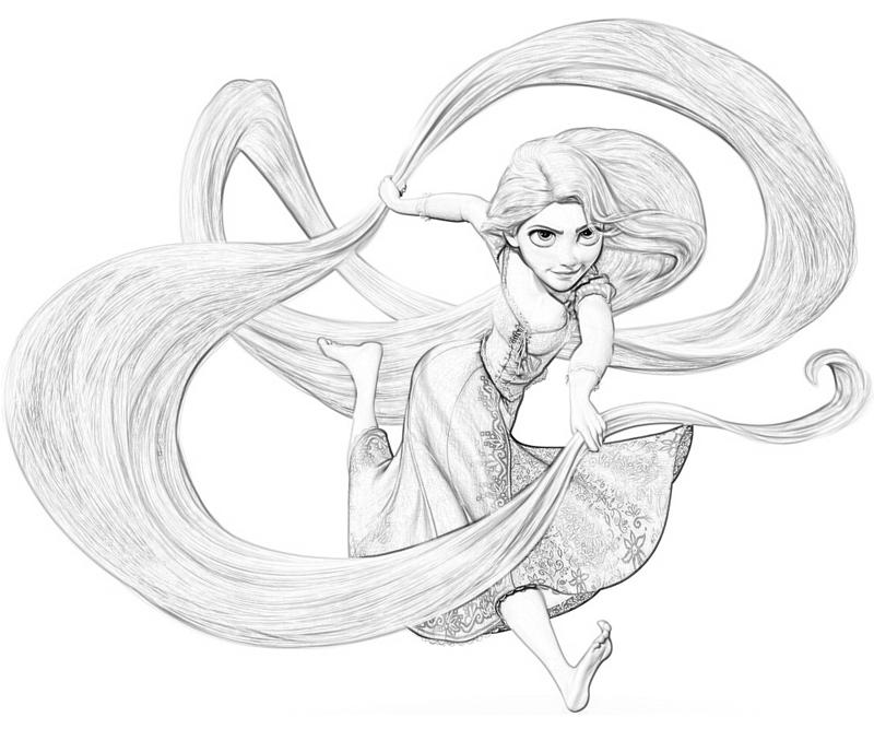 tangled-rapunzel-character-coloring-pages