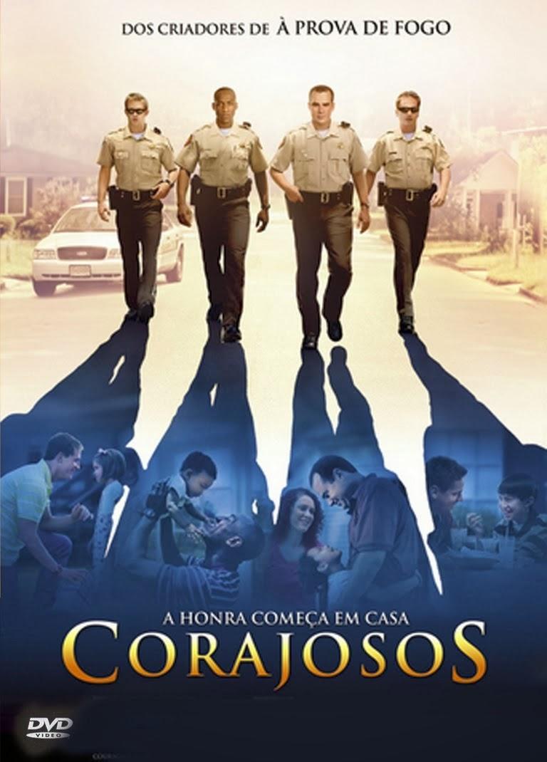 Corajosos – Dublado (2011)
