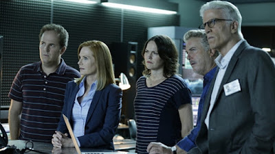 CSI Series Finale review