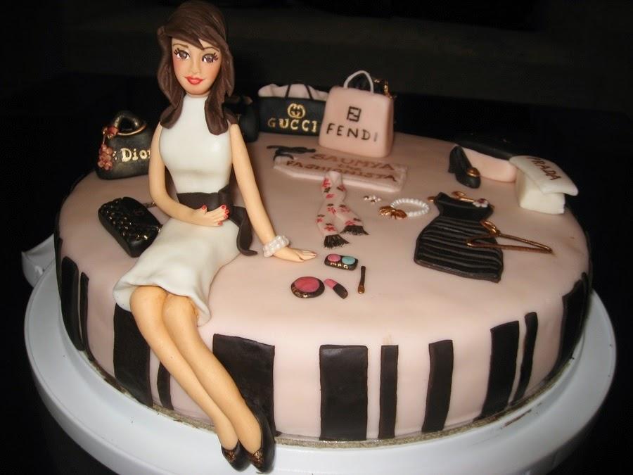 Real Girl Runway Happy Birthday Rgr