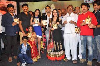 Jaabillikosam Aakasamalle Telugu Movie Audio Launch Photos