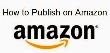How to Publish on Amazon : eAskme