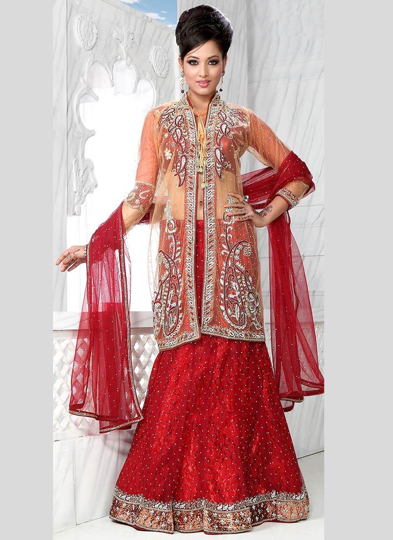 Indian bridal lehnga choli collection 2013 2014 designer for Designer com