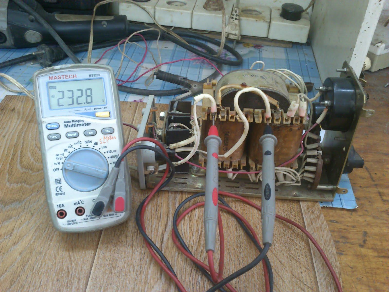 Трансформатора для зарядного устройства своими руками