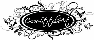 Cross-Stitch-Art