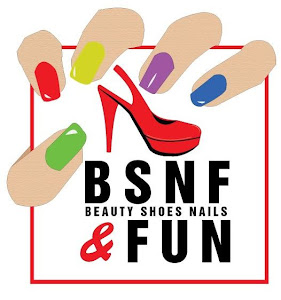 Beauty Shoes Nails & Fun