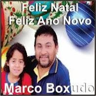 Virmond:Marcos Buxudo deseja a todos um Feliz Natal e um próspero ano novo