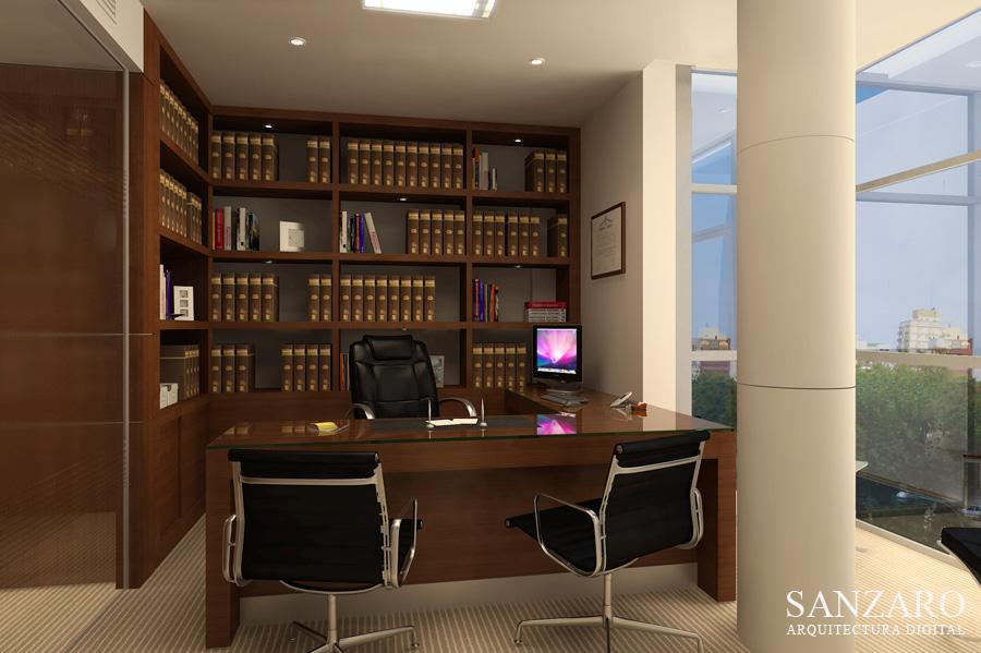Despacho contable famsa instalaciones for Como disenar un despacho