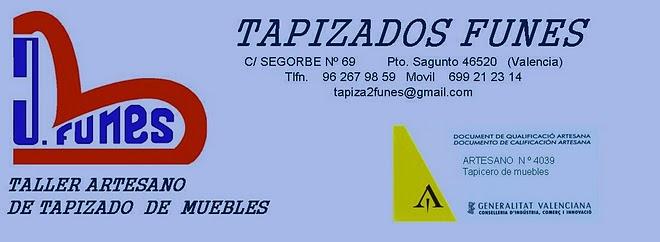 TAPIZADOS FUNES