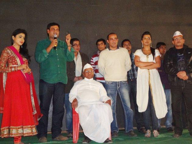 Nitin Kapoor Producer Producer Nitin Manmohan
