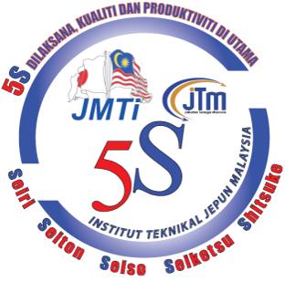 LOGO 5S JMTI