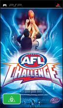 PSP ISO AFL Challenge
