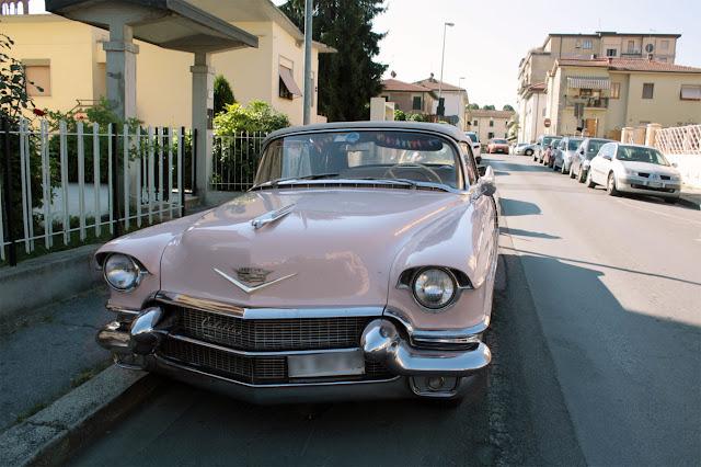 Muso Cadillac