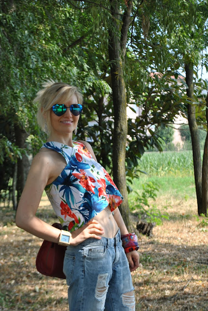 mariafelicia magno fashion blogger color block by felym blog di moda italiani blogger italiane di moda fashion blog italiani fashion blogger italiane fashion blogger bergamo fashion blogger milano fashion blogger bionde fashion blogger occhi azzurri orologio in legno gufo italy gufo design wood watch fashion bloggers italy italian fashion bloggers girls blondie blonde girls blonde hair